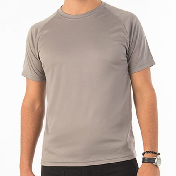חולצת דרייפיט שרוול קצר